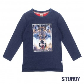 Sturdy - Good Fellows - Longsleeve