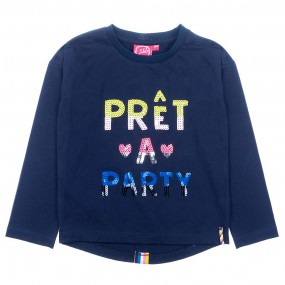 Jubel - Pret-A-Party - Longsleeve