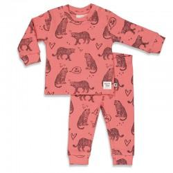 Feetje - Pyjama - Roarr Ruby