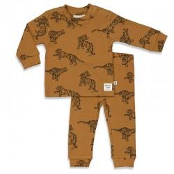 Feetje - Pyjama - Tiger Terry