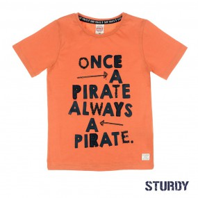 Sturdy - Treasure Hunter - T-shirt